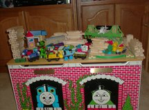 Thomas the Train Toys in Glendale Heights, Illinois