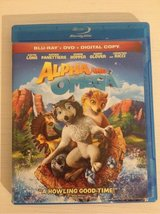 alpha and omega blue ray dvd digital copy in New Orleans, Louisiana