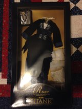 Titanic Rose Doll Outfits in Beaufort, South Carolina