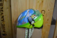 Toddler Bike Helmet in Ramstein, Germany