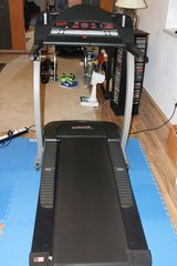 Profrom 14.5 QM 220v Treadmill (Space Saving) in Ramstein, Germany
