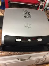 george foreman grill in Fort Rucker, Alabama