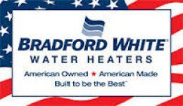 Built to be the Best™ WATER HEATER in Fort Bliss, Texas
