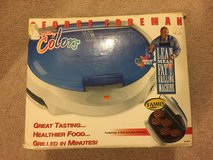 George Foreman Grill Family Size in Yucca Valley, California