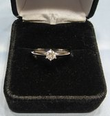 Woman's Diamond Ring *REDUCED* in Kingwood, Texas