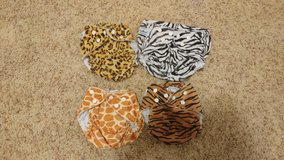 FuzziBunz Cloth Diapers in Fort Belvoir, Virginia