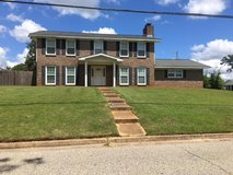 HOME FOR RENT OR SALE in Fort Rucker, Alabama