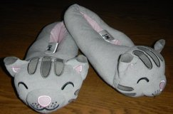 Soft Kitty Warm Kitty Big Bang Theory Cat Slippers Adult Size Medium 8-9 in Kingwood, Texas