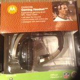 Xbox 360 Headphone new still in box reduce price in Fort Drum, New York