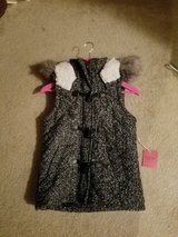 Vest with hood new in Naperville, Illinois