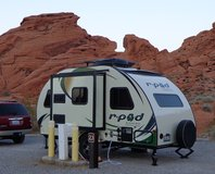 2014 Forest River R Pod 177 Camping Trailer in bookoo, US