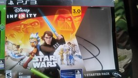 Disney Infinity Star Wars Game and Characters in Moody AFB, Georgia