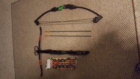 New cross bow and bow and arrow in Lawton, Oklahoma