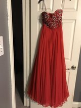 Sherri Hill Formal in Biloxi, Mississippi