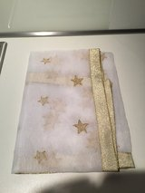 Christmas tablecloth , tea cloth in Ramstein, Germany