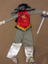 Knight Costume (6 pieces) in Okinawa, Japan