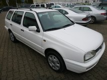 GOLF WAGON AUTOMATIC EUR SPECS in Ramstein, Germany