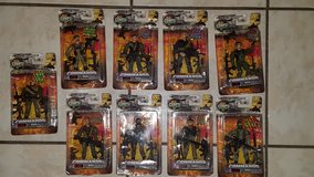 The Corps Commando Force Elite Edition Sets in Fort Bliss, Texas