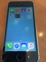 AT&T I PHONE 5s 32G in Elgin, Illinois