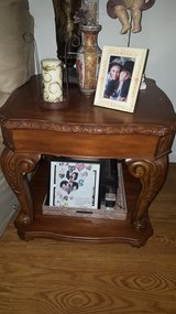 Ashley End Table set in Colorado Springs, Colorado