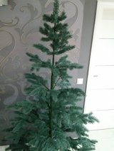 xmas tree 6,5 foot in Ramstein, Germany