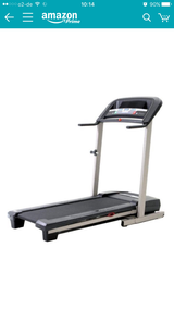 Pro-form 350 treadmill/ PCS need to sell in Ramstein, Germany