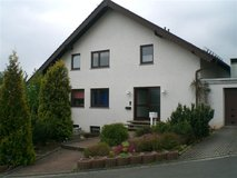 3 BDR duplex/townhouse in Katzweiler available 1 Nov 2019 in Ramstein, Germany
