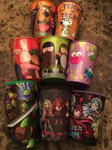 Kid's Cups [8] in Beaufort, South Carolina