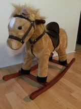 Rocking horse - toddler in Perry, Georgia