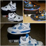 AirJordans Retros in Columbia, South Carolina