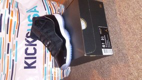 Jordan 11 space jams in Philadelphia, Pennsylvania