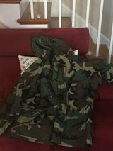 Gore Tex Camouflage Jacket in Belleville, Illinois
