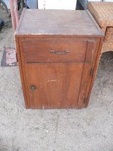 **  Vintage Nightstand  ** in 29 Palms, California