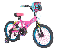 "18"" Barbie Passport Bike in Aurora, Illinois"