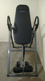 Inversion table, free yoga mat in Fort Irwin, California