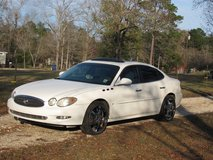 2007 Buick Lacrosse in Leesville, Louisiana