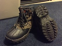 BOYS Boots Size 13 in Glendale Heights, Illinois