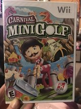 Wii Game in Vacaville, California