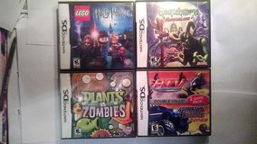 Nintendo DS games in Cleveland, Ohio