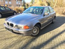 Reduceed! Bmw 523 IA Automatic Leather AC in Wiesbaden, GE