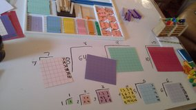 3rd and forth grade math tutoring in Joliet, Illinois