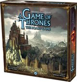 Board Game (A Game of Thrones Second Edition) in Conroe, Texas