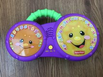 Fisher Price Bath Bongos in Columbus, Georgia