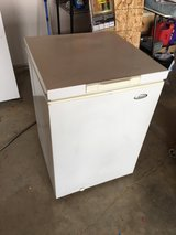 Chest Freezer in Yucca Valley, California