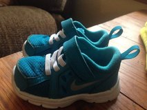 NIke 5 toddler shoes in Plainfield, Illinois