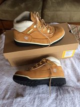 Timberland Youth Boots size 2.5 in Batavia, Illinois