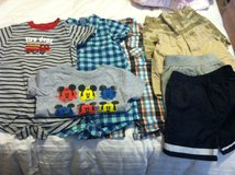 Boys 12 month Spring/Summer Lot in Bolling AFB, DC