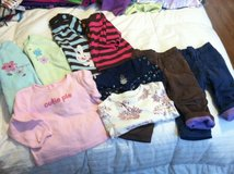 Girls 12-18 month clothes in Bolling AFB, DC