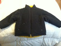 Boys 3T Reversible Winter Coat in Bolling AFB, DC