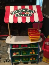 Melissa and doug grocery/lemonade stand in Lockport, Illinois
